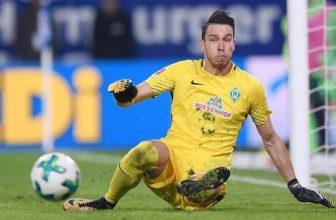 Tipy pro duel Brémy-Hoffenheim: Udrží Pavlenka nulu?