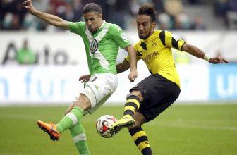 Dortmund vs Wolfsburg: Výhra Borussie a více než 2,5 gólu!