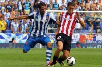 Deváté Bilbao se pokusí loupit u čtrnáctého Espanyolu