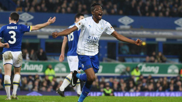 Everton - Leicester City