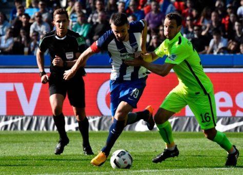 Skončí duel Mönchengladbach vs Augsburg remízou?