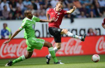 Skončí zápas Hannover-Wolfsburg opět remízou?
