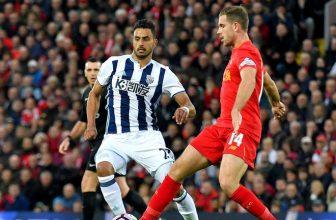 Souboj dvou klubů z Premier League – Liverpool vs West Brom