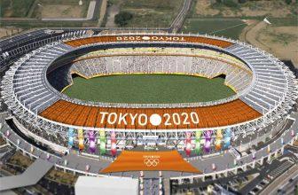 Letní olympijské hry 2020 v Tokiu