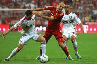 Leverkusen vs Bayern: Šlágr opět probudí Bundesligu