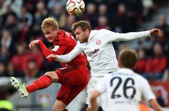 Jak tipovat na duel Bayer Leverkusen vs Mainz?