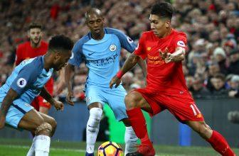 Velká bitva se v neděli odehraje na Anfield, kam přijede vedoucí Man City