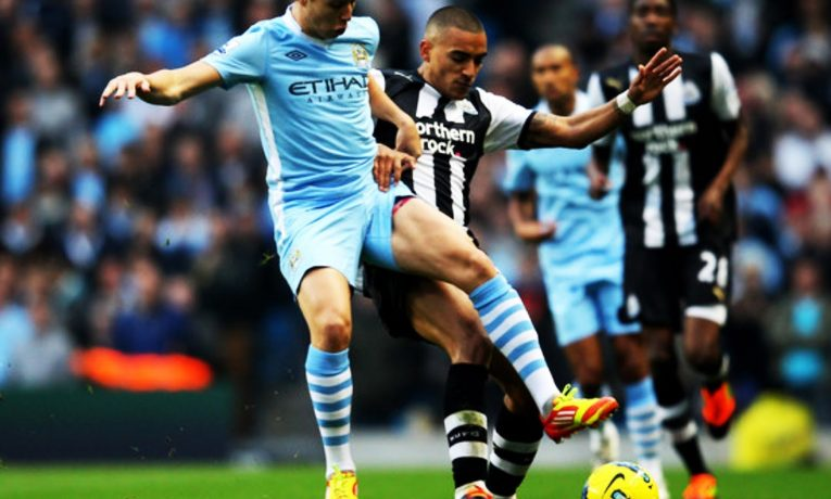 Manchester City - Newcastle United