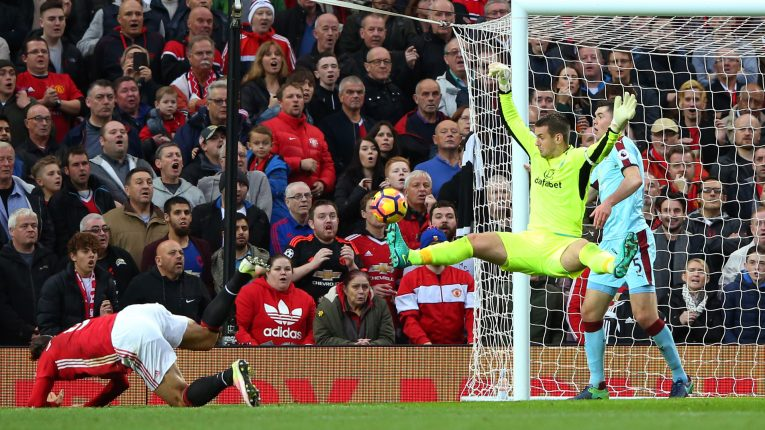 Burnley - Manchester United
