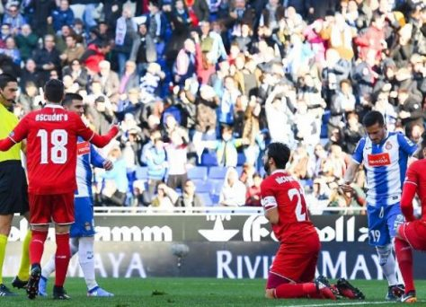 Espanyol Barcelona - FC Sevilla