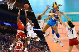Systém sázení: Jisté sázky na basketbal a volejbal