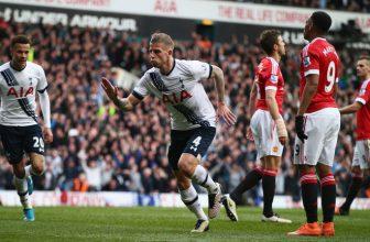 Velký šlágr mezi Spurs a United – přiblíží se Kohouti top 4?