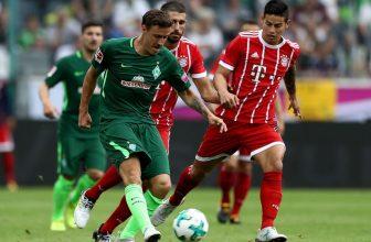 Bayern vyzve Brémy s českým gólmanem Pavlenkou