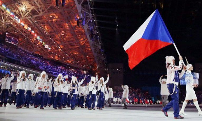 Zimní olympijské hry 2018 v Pchjongčchangu