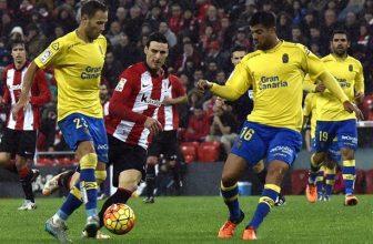 Bilbao už v pátek s předposledním Las Palmas