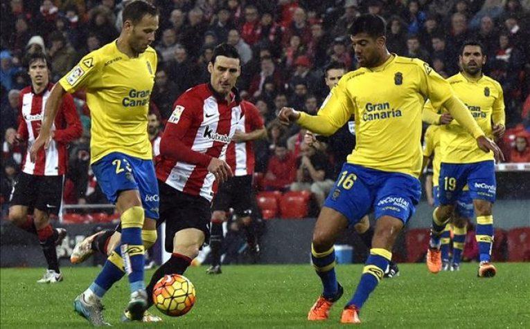 Athletic Bilbao - Las Palmas