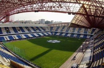 Předposlední Deportivo se pokusí doma obrat Betis Sevillu