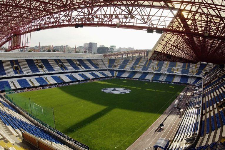 Deportivo La Coruňa - Real Betis Sevilla