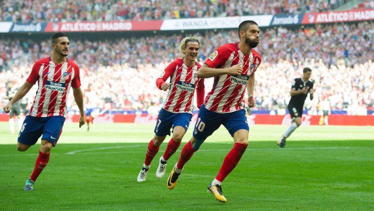 Sevilla - Atletico Madrid