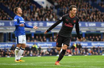 Posílený Arsenal v sobotu hostí Karamelky z Evertonu