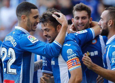 Deportivo La Coruňa - Espanyol Barcelona