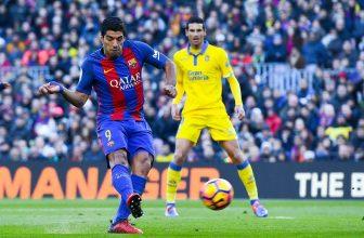 První Barcelona se ve čtvrtek představí u osmnáctého Las Palmas