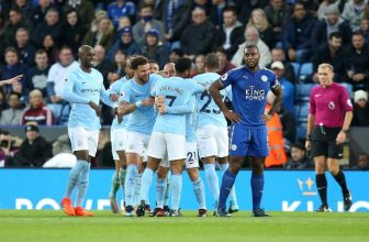 Souboj dvou City – do Manchesteru přijíždí Leicester