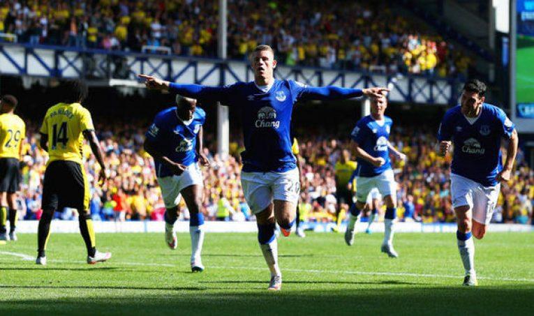 Watford - Everton
