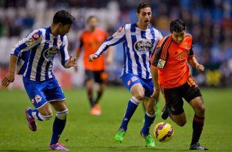 Deportivo jede v pátek k Realu Sociedad, tady jde o holý život