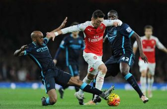 Arsenal a City v jednom týdnu podruhé, tentokrát v rámci PL