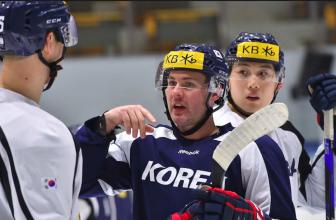 Češi na Olympijských hrách odstartují zápasem s domácími Korejci