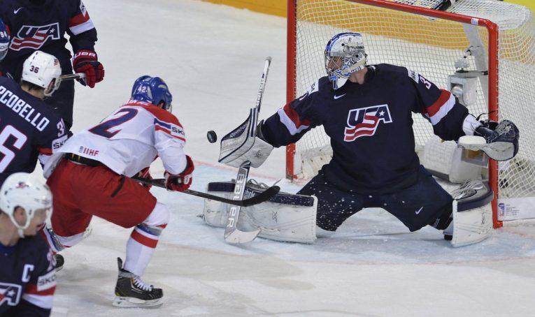 Nastala hodina pravdy, Češi jdou ve čtvrtfinále na Američany