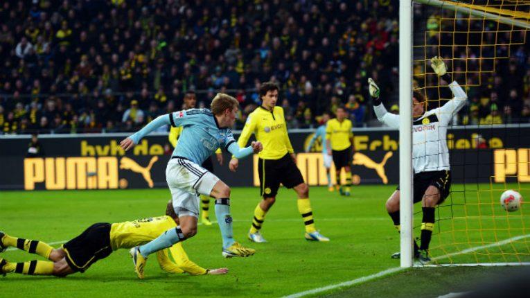 Duel Dortmund-Hamburk slibuje tradičně gólové hody