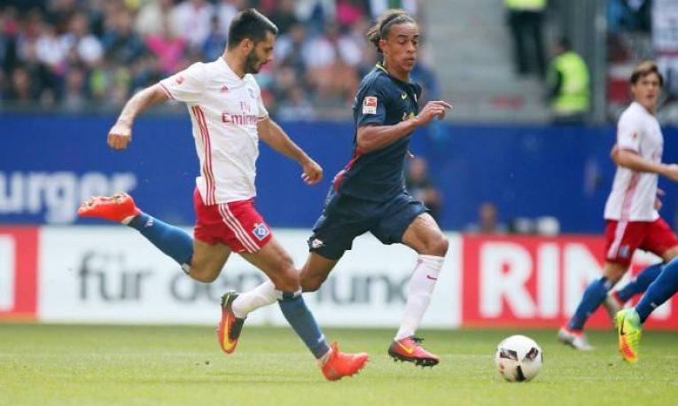 23. kolo ukončí duel Frankfurt-Lipsko. 3 góly zaručeny!