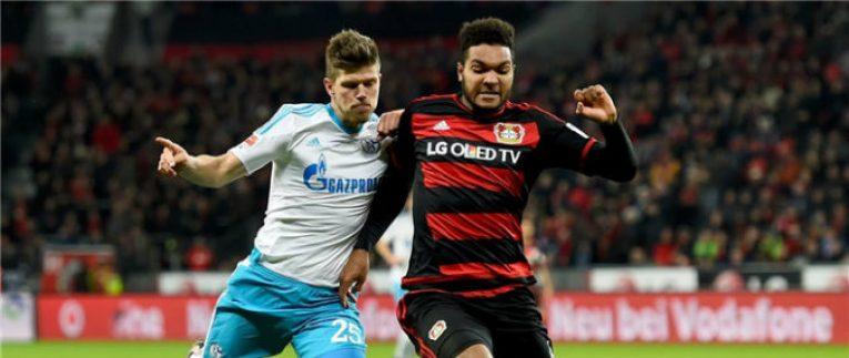Důležitý souboj o Ligu mistrů: Leverkusen vs Schalke