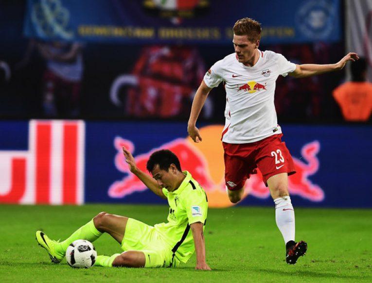 Lipsko-Augsburg: Pohárový souboj odstartuje 22. kolo BL