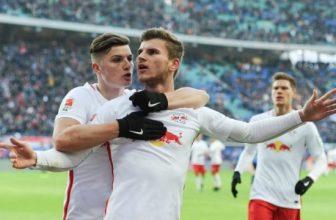 Lipsko hostí Kolín. Rozstřílí favorit poslední celek Bundesligy?