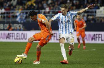 Poslední Malaga to zkusí proti třetí Valencii