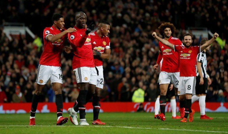 Sevilla - Manchester United