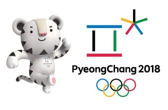 Sázkové kanceláře rozdávají milióny během zimních olympijských her v Pyeongchang 2018