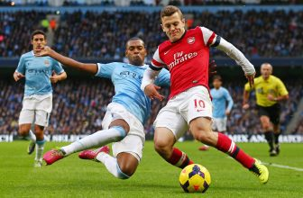 Finále Carabao Cupu – Manchester City vs Arsenal