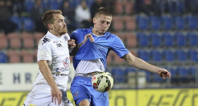 Moravské derby Baník-Slovácko aneb boj o udržení v lize