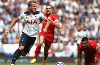 Nedělní šlágr mezi dvěma ofenzivními mašinami: Reds vs Spurs