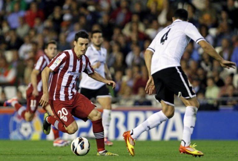Athletic Club Bilbao - Valencia