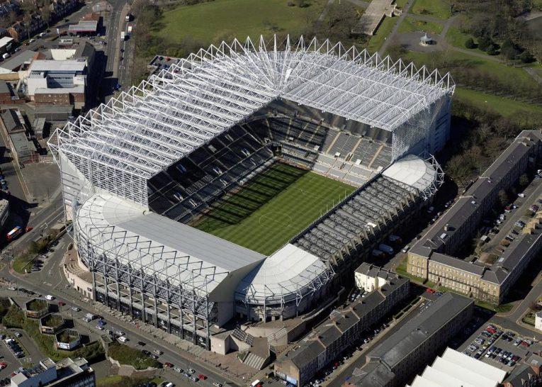 Newcastle United - Manchester United
