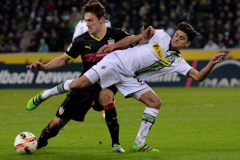 Stuttgart-Mönchengladbach: Porazí Borussia VfB pošesté v řadě?