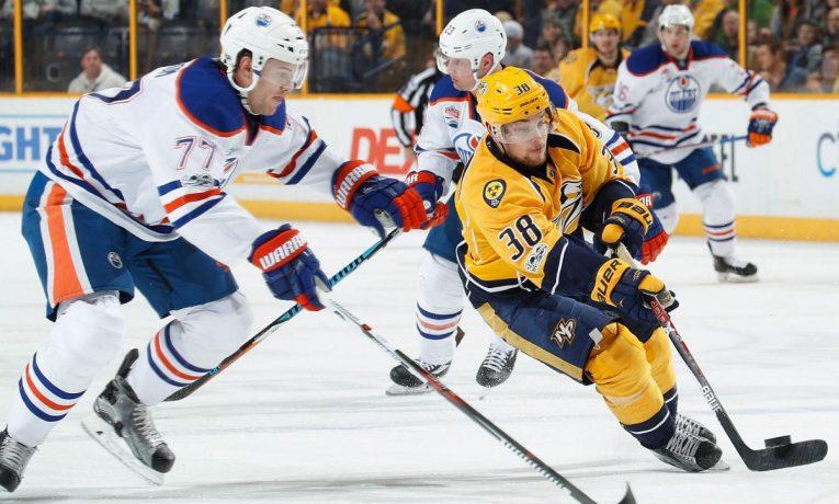 Jak nalézt value při sázení na NHL?