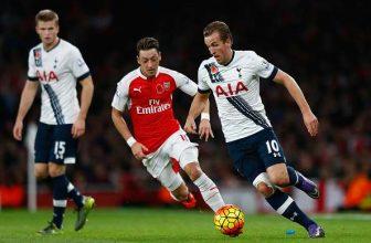 Souboj nesmiřitelných rivalů Tottenhamu a Arsenalu v sobotu po obědě