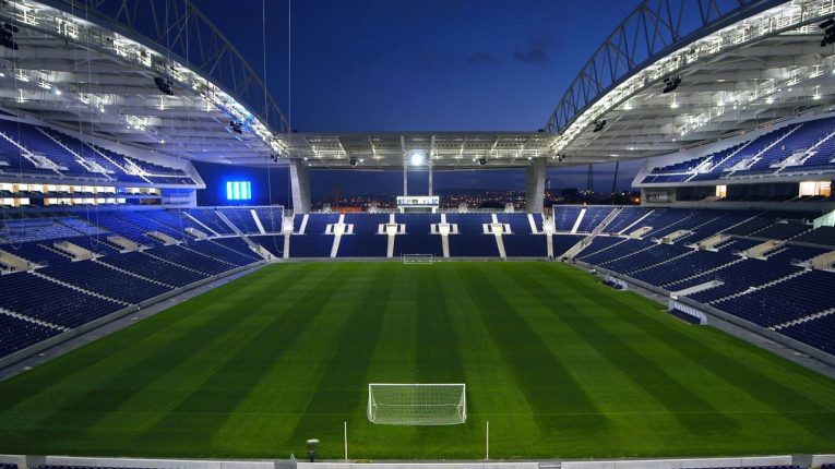 FC Porto - FC Liverpool