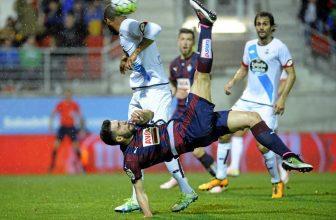 Tradiční páteční utkání La Ligy obstarají Girona a Deportivo